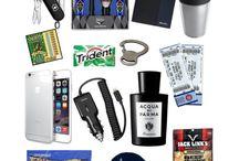 Gift Ideas & Stocking Stuffers