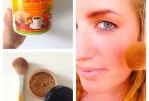 Beauty Vitamins / Natural Beauty and DIY's