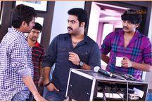 Rabhasa Movie Working Stills   Rabhasa Movie Latest Photo Galllery
