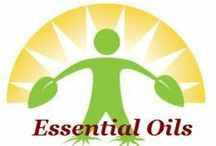Essential Oils / Whole Foods 4 Healthy Living