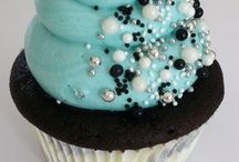 Beautifull Cupcake Decorating / The best cupcake decorating only on Pinterest.