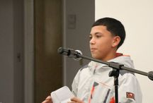 Young Native Voices of the Future - November 30, 2017