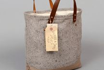 bag it! / by Jules Hau