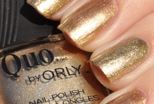 Nails! / by Rochelle Batterson