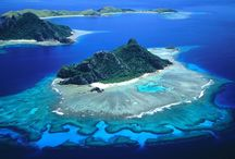 Galapagos Islands / by Mim Bullock