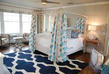 Big persons bedroom