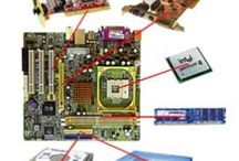 Toko online komponen komputer murah  di bandung
