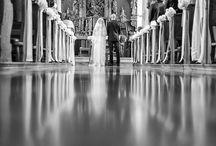 Wedding - In the Church