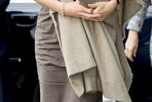 Queen Maxima fashion