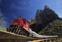 Mexico - TODO