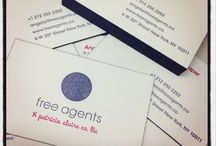 Cards / business cards by Paperwhite