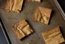 {cookies + bars + brownies}
