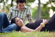 maternity photography / by Images by Valerie