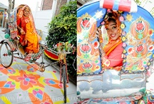 A Memorable Walk to the Aisle / #Indian #Bride #Weddings #Asian