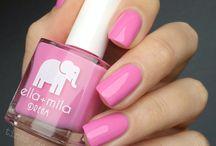 Pinkterest+ ella+mila lakier