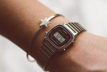 relógio/ assessórios