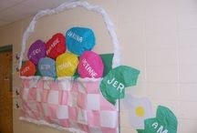 HOLIDAY - EASTER / by Clutter-Free Classroom