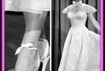 scarpe anni 40