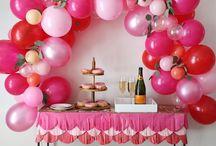 Ramona Birthdays / by Mandy Chalman