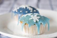 Wedding Winter Cake