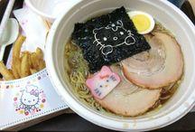 ☆☆♡ かわいい食事 ♡☆☆