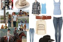 Heartland / Couldn't live without it