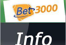 Bet3000 / Bet3000 Sportwetten