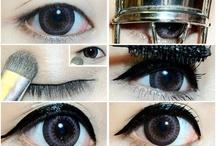 Makeup ❛▽❛