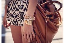 Fashion & Beauty / by Ashley Atkins