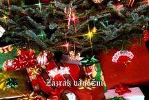 Vánočni koledy a pisničky