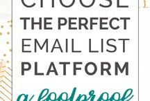 The Recovering Perfectionist X Blog Love