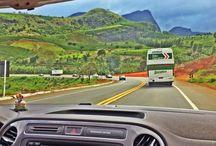 A Minha Aventura na Estrada / Querem saber como foi a minha aventura na estrada? Acessem: http://camilazivit.com.br/a-minha-aventura-na-estrada-sp-al/