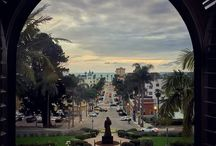 """Ventura, CA - My Hometown / I found that most of my posts to my """"Favorite Places"""" Board were of Ventura . . . so, I made another Board!"""