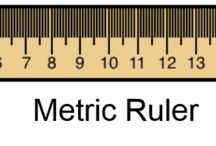 How to Read a Ruler Marking – Basic Measurement?? / How to Read a Ruler Marking – Basic Measurement??