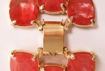 Jewelry / by LeVita Good Barrett