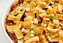 chili frito pie