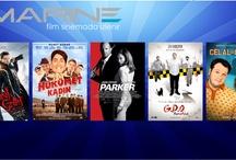 1 Şubat Haftası Seçkisi; Filmleri izleyebileceğiniz lokasyonlar ve seanslar için tıklayınız; www.cinemarine.com.tr