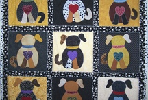 Quilts to make / Quilting patterns, pics and ideas