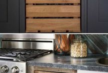 Kitche Ideas