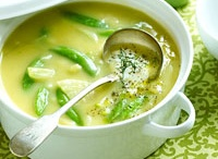 soups / by Judy Boar