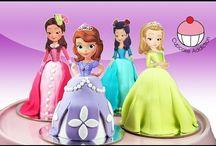 Party Theme- Princess