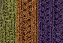 Crochet patterns / by Jan Ondrias