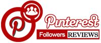 Buy Pinterest Followers Reviews / Some time you need service provider to boost reputation of Pinterest account. In such situation reviews can help you, get the best service provider from our site that collect positive feedback from users. http://www.buypinterestfollowers.reviews