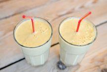 smoothie/drinkontbijt