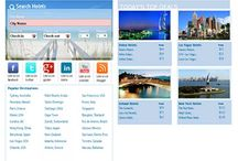 Hotel Reservation Script / Hotel booking script offers online booking software. We provides user unique, user friendly and easy to use interface.