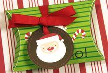 Christmas / by Jean Ann Bennett