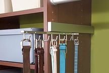 Tárolás / Storage, attic, wardrobe