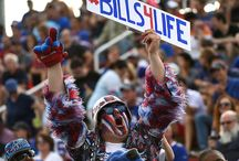 Buffalo Bills / by syracuse.com