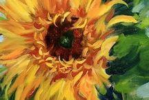 Flowers of Art