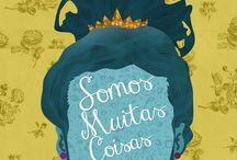 Gay Art - Daniel Arzola / Não Sou Uma Piada (No Soy Tu Chiste) é uma campanha de sensibilização da comunidade LGBT utilizando a arte e design da autoria de Daniel Arzola ( 2013). http://arzolad.blogspot.com.br/